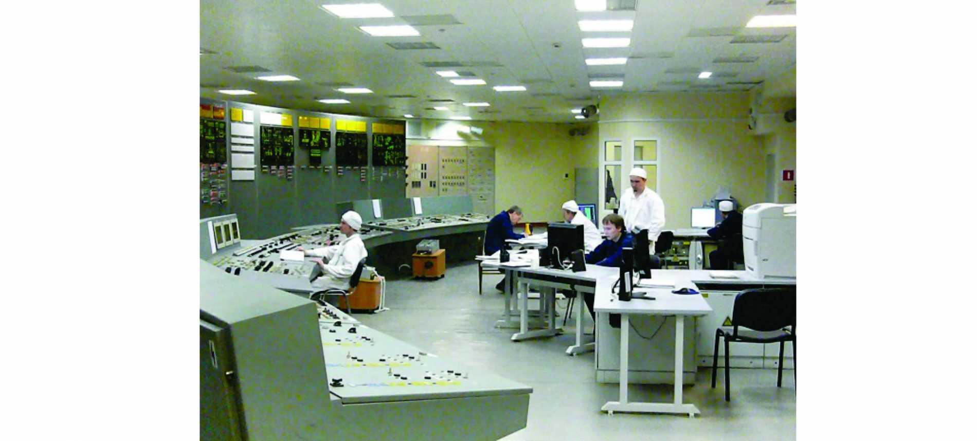 Энергетический пуск реактора ПИК запланирован на 8 февраля 2021 года